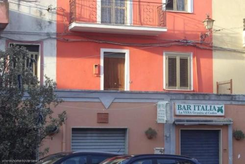 . Appartamento su due livelli con vista panoramica