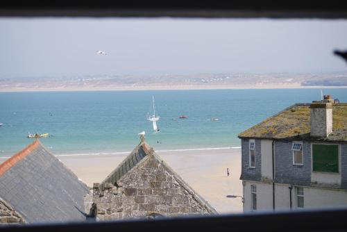 The Loft, St Ives, Cornwall
