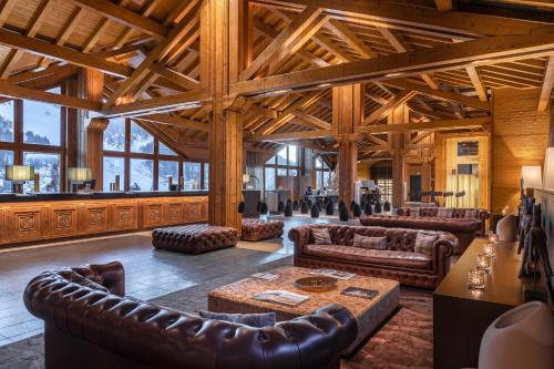 Sport Hotel Hermitage & Spa Soldeu