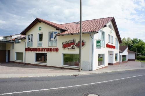 . Fewo Jüterbog