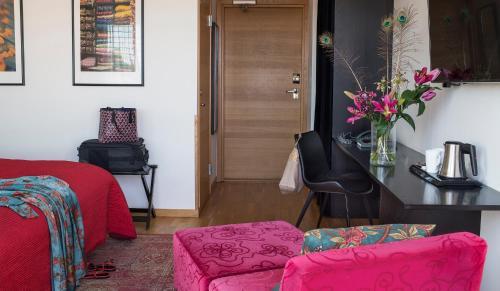 Best Western Plus Time Hotel in Stockholm - Room Deals