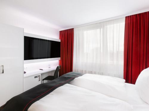 DORMERO Hotel Hannover-Langenhagen Airport - Hannover