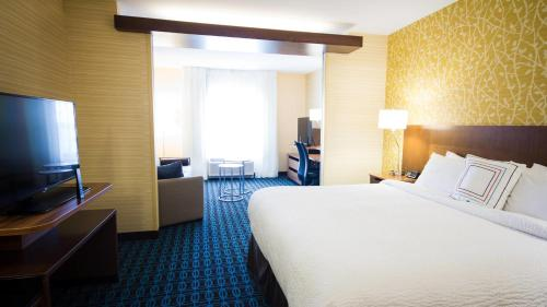 Fairfield Inn & Suites Denver Northeast/Brighton - Brighton, CO 80601
