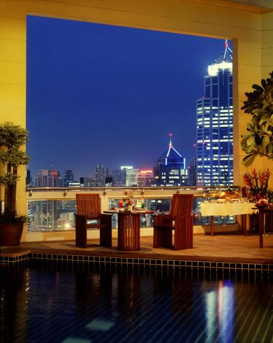 Marriott Executive Apartments Mayfair Bangkok photo 6