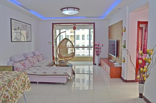. Lanzhou Longshang Apartment