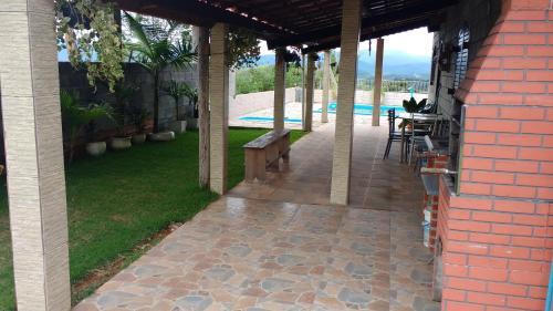 Recanto La Rosita in Santa Isabel, Brazil - reviews, prices