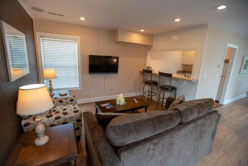 Accommodation in White Sulphur Springs