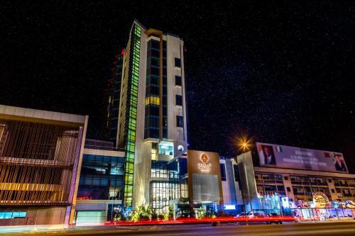 Фото отеля Azalai Hotel Abidjan