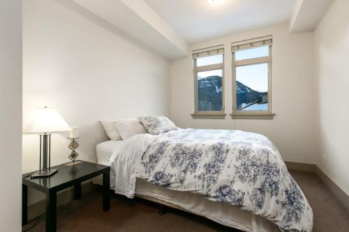 One-Bedroom suite with Mountain View - #304