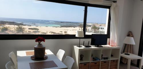 . Apartment Cotillo Mar Sea View