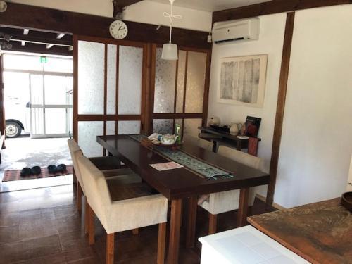 Cozy Antique House by Japan sea, Sakaiminato