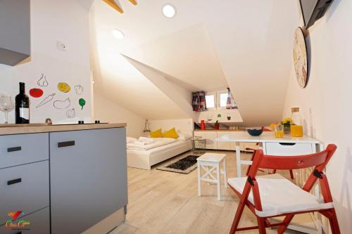 Apartments Opa Opa, Pension in Rijeka