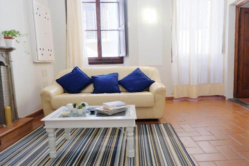 La Casa Di Betta, Pension in Florenz