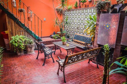 Hotel La Casa de Bulnes