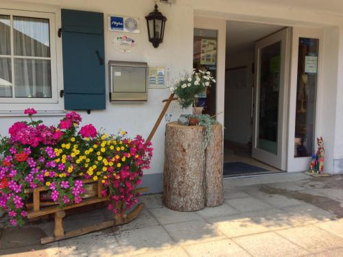 Schwangauer Ferienhaus photo 3