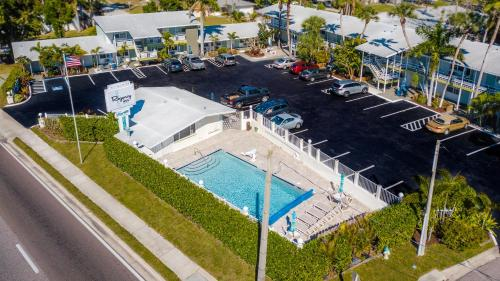 . Regency Inn & Suites Sarasota