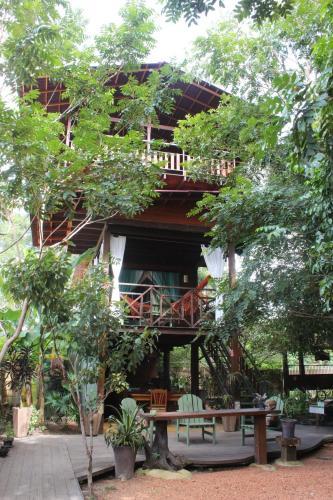 . Villa Arumã Pousada