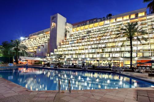. Club Hotel Tiberias - Suites Hotel