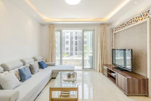 . Penglai Xianjing Aparthotel