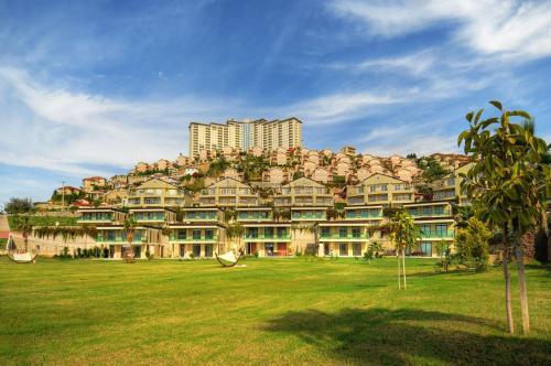 Kargicak Goldcity Hotel