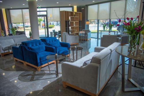 Best Western Premier Plovdiv Hills - Hotel - Plovdiv