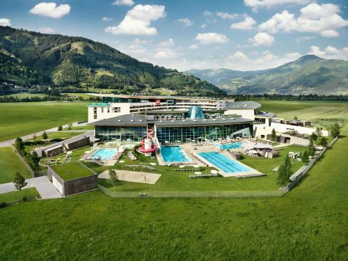 Tauern Spa Hotel & Therme Kaprun