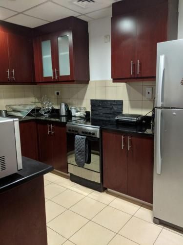 Three bedroom Apartment - Murjan JBR
