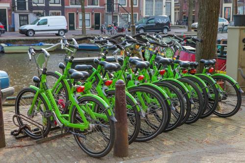 Prinsengracht Hotel photo 28