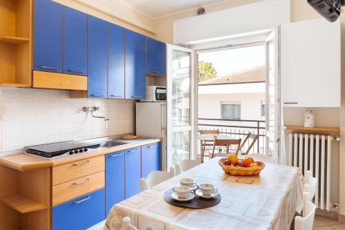 . Villa Maria Apartments