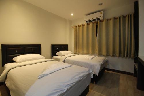 Chaiwat Guesthouse Bangkok