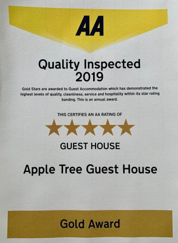 Apple Tree Boutique B&B - Photo 6 of 45