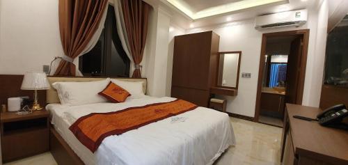 Đinh Gia Hotel, Hà Giang