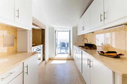 Santos Apartments by linc, Lisboa