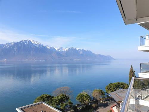 The View Montreux-247 Concierge SA - Apartment - Montreux