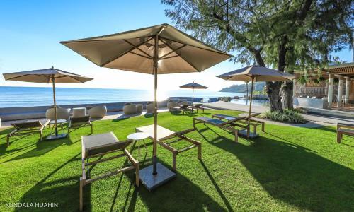 . Kundala Beach Resort Hua Hin