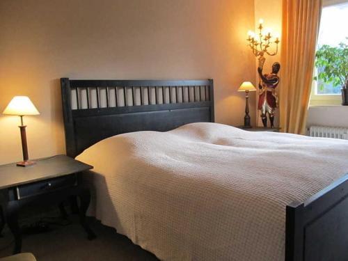 Hotel-overnachting met je hond in Apartmentvermittlung Mehr als Meer - Objekt 91 - Priwall