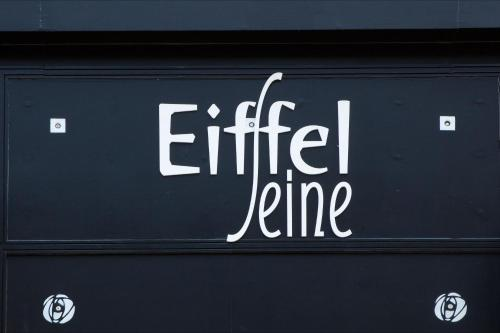Hotel Eiffel Seine photo 8
