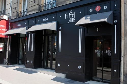 Hotel Eiffel Seine photo 9