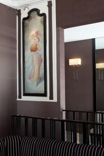 Hotel Eiffel Seine photo 13
