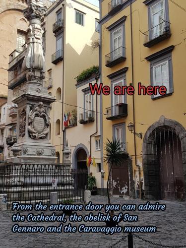 Ad un passo dal Duomo