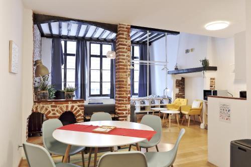 Cityzen Apartments Colline