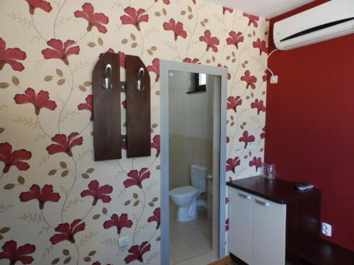 Mix Hotel zdjęcia pokoju