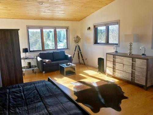 Double G Ranch & Guestlodge - Accommodation - Montrose
