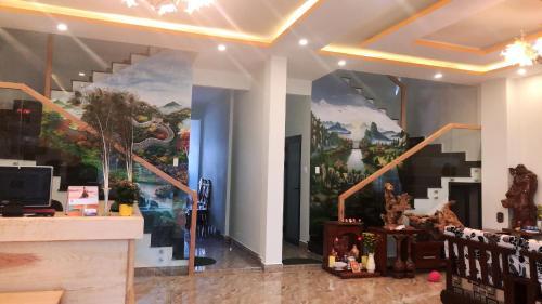 Blue Clouds Hotel Dalat, Đà Lạt