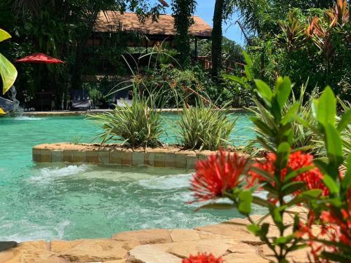 Фото отеля Rana Roja Lodge