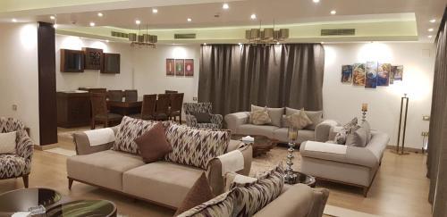 Royal Maadi Hotel - image 8
