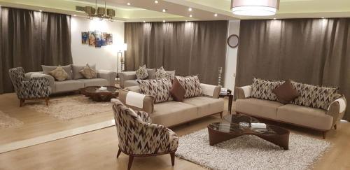 Royal Maadi Hotel - image 6
