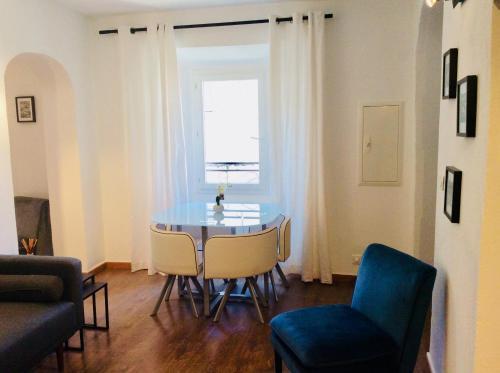 . Appartement Doria
