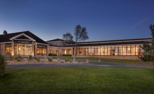 Doubletree By Hilton Glasgow Westerwood Spa & Golf Resort, Kilsyth