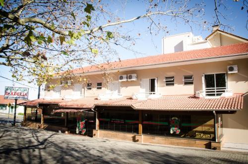 . Dona Adelia Hotel e Restaurante